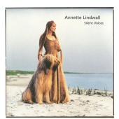 Annette Lindwall - Silent Voices