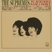 The Supremes - We Remember Sam Cooke