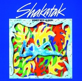 Shakatak - Remix Best Album