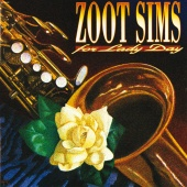 Zoot Sims - For Lady Day