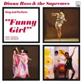 Diana Ross & The Supremes - Diana Ross & The Supremes Sing And Perform