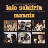 Lalo Schifrin - Mannix [Themes From The Original Score Of The Paramount Television Show]