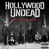 Hollywood Undead - Day Of The Dead (Deluxe Version)