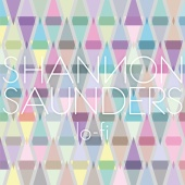 Shannon Saunders - LO-FI