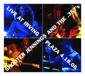 Shooter Jennings - Live At Irving Plaza 4.18.06
