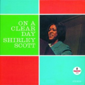 Shirley Scott - On A Clear Day