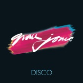 Grace Jones - Disco