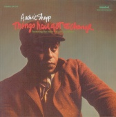 Archie Shepp - Things Have Got To Change