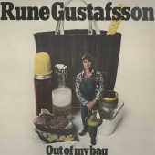 Rune Gustafsson - Out Of My Bag