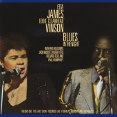 Etta James - Blues In The Night, Vol. 1: The Early Show (Live)