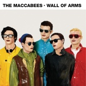 The Maccabees - Wall Of Arms [Deluxe Edition]