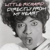 Little Richard - Directly From My Heart: The Best Of The Specialty & Vee-Jay Years