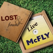 McFly - Lost & Found:  McFly - Live (International Version)