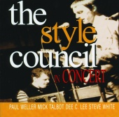 The Style Council - In Concert