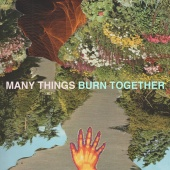 Many Things - Burn Together