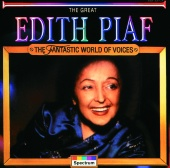 Edith Piaf - The Great Edith Piaf