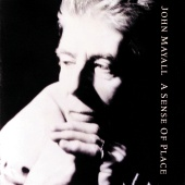 John Mayall & The Bluesbreakers - A Sense Of Place