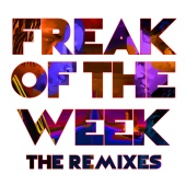Krept & Konan - Freak Of The Week (The Remixes)