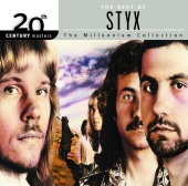 Styx - The Best Of Times - The Best Of Styx