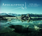 Apocalyptica - How Far (International Version)