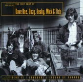 Dave Dee, Dozy, Beaky, Mick & Tich - The Best Of Dave Dee, Dozy, Beaky, Mick & Tich