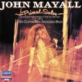 John Mayall & The Bluesbreakers - Primal Solos