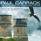 Paul Carrack - I Don't Want To Hear Any More