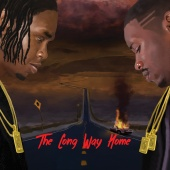 Krept & Konan - The Long Way Home (Deluxe)