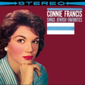 Connie Francis - Connie Francis Sings Jewish Favorites
