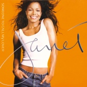 Janet Jackson - Someone To Call My Lover