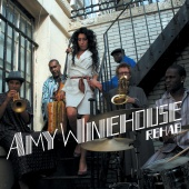 Amy Winehouse - Rehab [Remixes & B Sides]