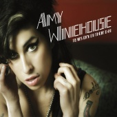 Amy Winehouse - Tears Dry On Their Own (Remixes & B Sides)