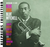 Blue Mitchell - Blue Soul [Keepnews Collection]