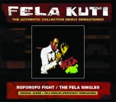 Fela Kuti - Roforofo Fight / The Fela Singles