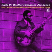 Boogaloo Joe Jones - Right On Brother