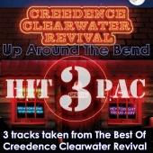 Creedence Clearwater Revival - Up Around The Bend Hit Pac