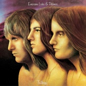 Emerson, Lake & Palmer - Trilogy (Reissue)