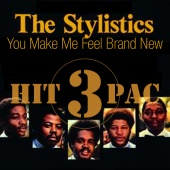 The Stylistics - You Make Me Feel Brand New Hit Pac