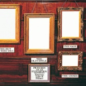 Emerson, Lake & Palmer - Pictures At An Exhibition (Reissue)
