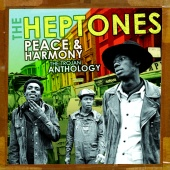 The Heptones - Peace And Harmony: The Trojan Anthology