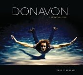 Donavon Frankenreiter - Pass It Around [International iTunes Version]