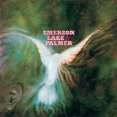 Emerson, Lake & Palmer - Emerson, Lake & Palmer (Reissue)