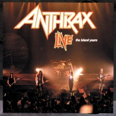 Anthrax - Live: The Island Years