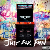 Timeflies - Just For Fun (Deluxe)
