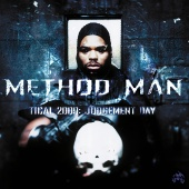 Method Man - Tical 2000 - Judgement Day