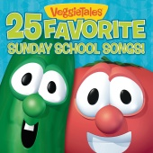 VeggieTales - 25 Favorite Sunday School Songs!