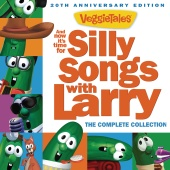 VeggieTales - And Now It's Time For Silly Songs With Larry (The Complete Collection/20th Anniversary Edition)