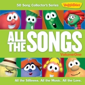 VeggieTales - All The Songs (Vol. 1)