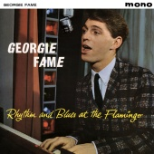Georgie Fame - Rhythm And Blues At The Flamingo