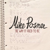 Mike Posner - The Way It Used to Be